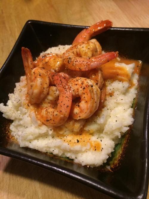 shrimpngrits